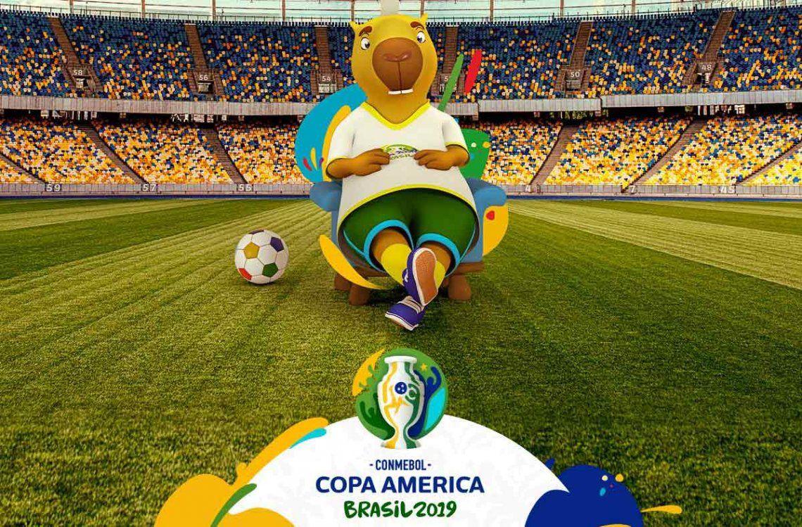 Copa América 2019: cómo y a qué hora ver el debut de Brasil ante Bolivia