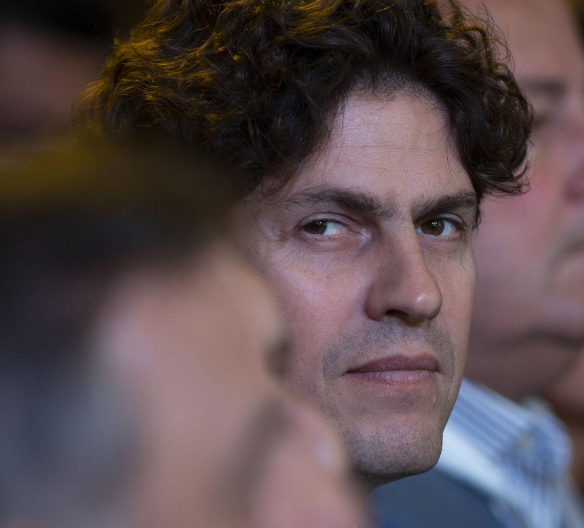 Martín Lousteau encabezaría la lista para senadores porteños.
