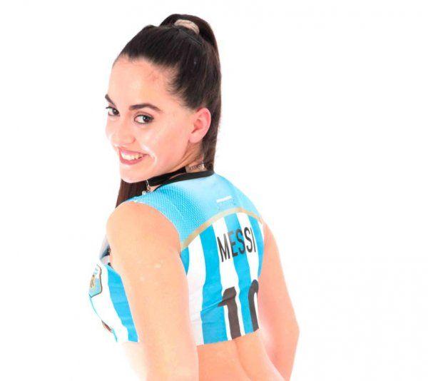 Milli Mendoza