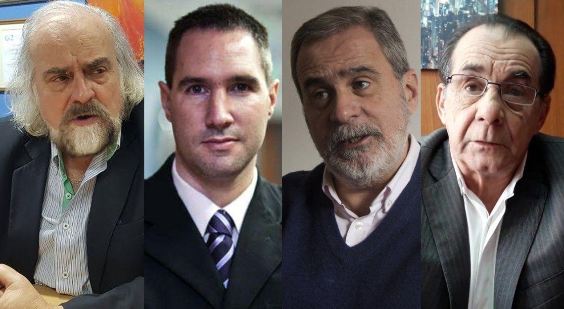 Para los analistas políticos, Miguel Pichetto no aporta votos, pero asegura la gobernabilidad