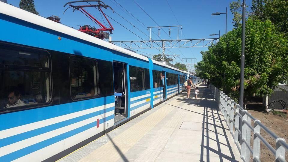 Coronavirus en Argentina: los trenes interurbanos también pararán solo en algunas estaciones