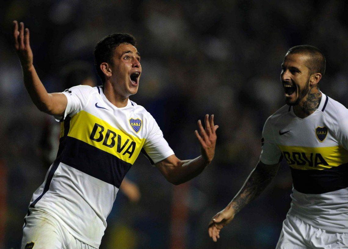 Maroni vuelve a Boca pero se iría a préstamo a la Sampdoria