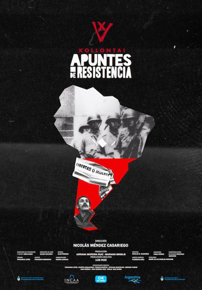 Se estrenó un documental sobre la resistencia a la dictatura uruguaya