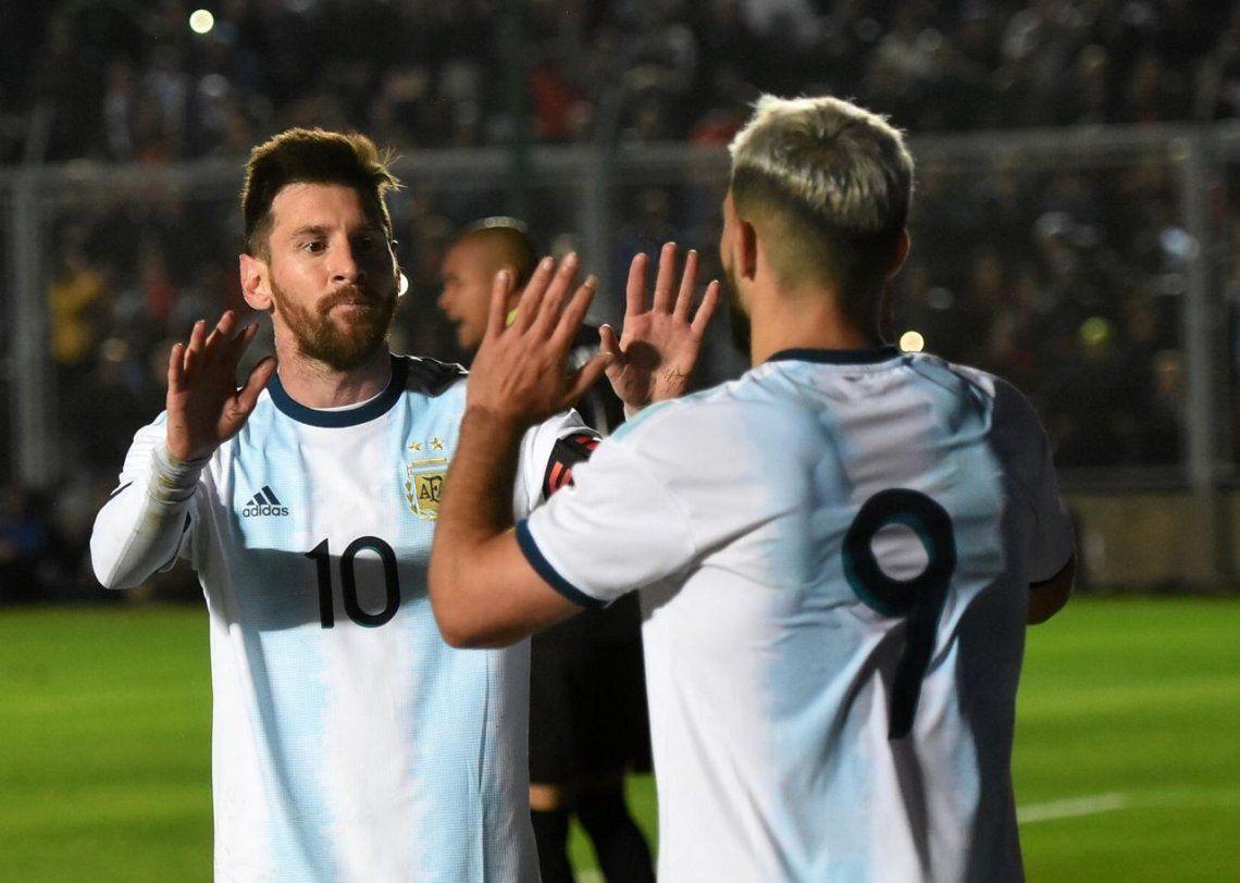 Copa América 2019: sólo el 10% de los argentinos siente empatía con los jugadores de la Selección, según una encuesta