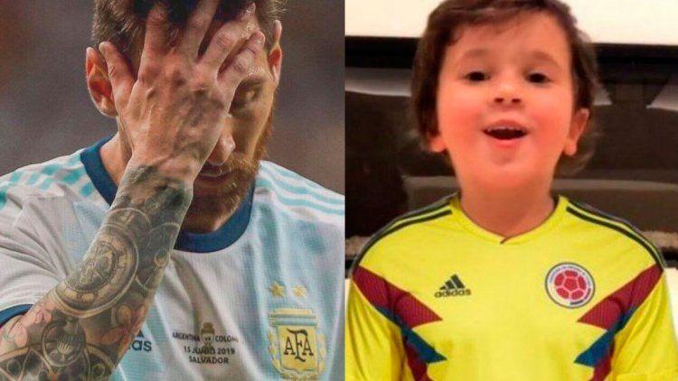 Los memes no tienen piedad con Lionel Messi y Scaloni