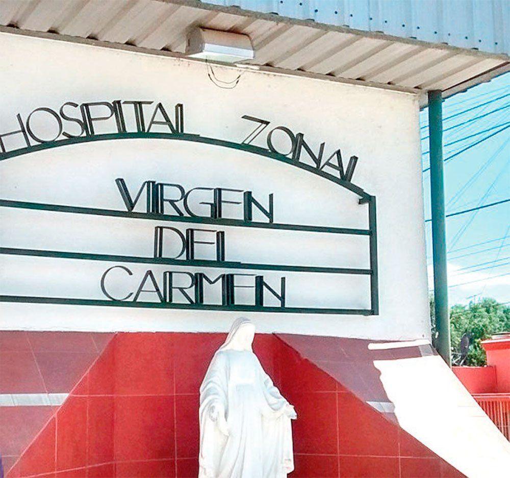 Conmoción en Zárate: la asesinó de un balazo, se disparó y murió al otro día