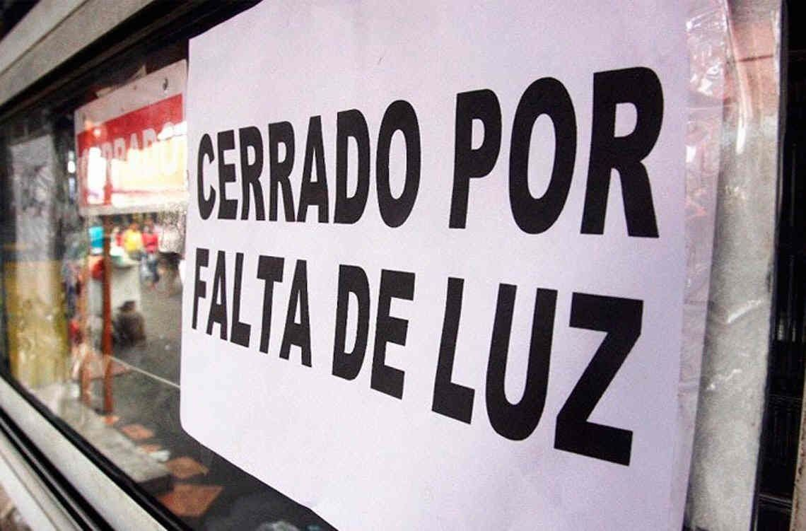 Apagón en Argentina: cómo reclamar por la falta de luz