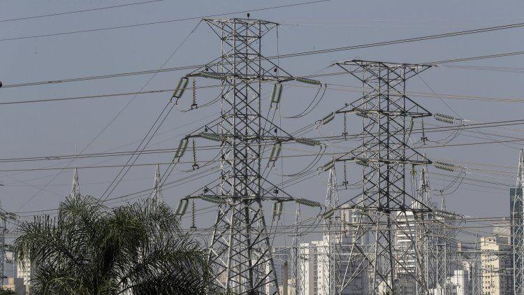 La Secretaría de Energía habló de colapso en el sistema de interconexión