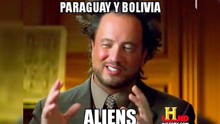 La Argentina se quedó sin luz y estallaron los memes