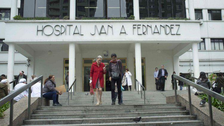 Los hospitales de la Ciudad y Provincia operan con grupos electrógenos