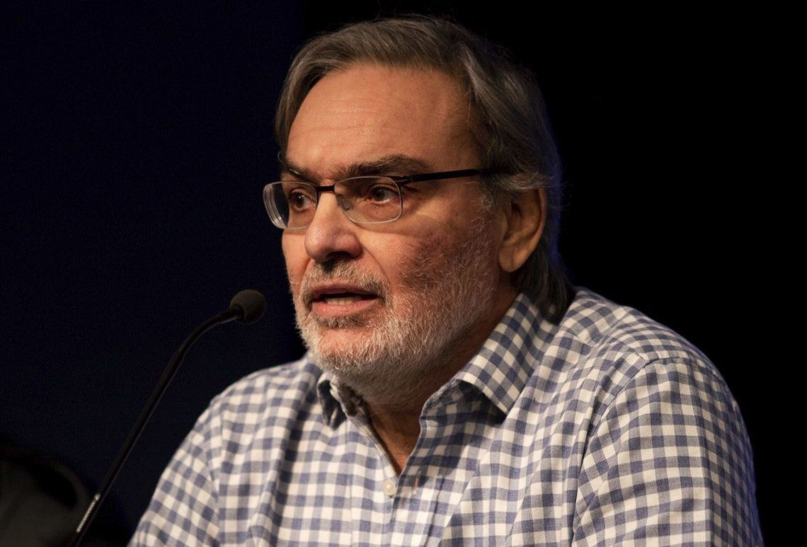 Gustavo Lopetegui sobre el apagón: No sabemos por qué ocurrió
