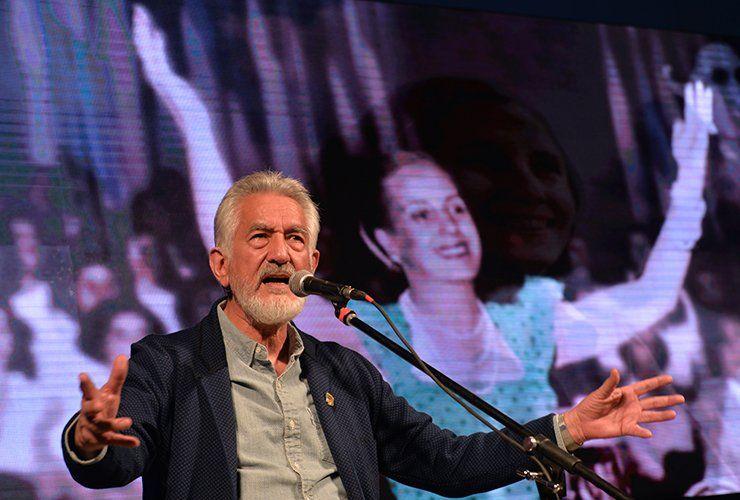 Alberto Rodríguez Saá decretó el día de San Perón y dio asueto en San Luis