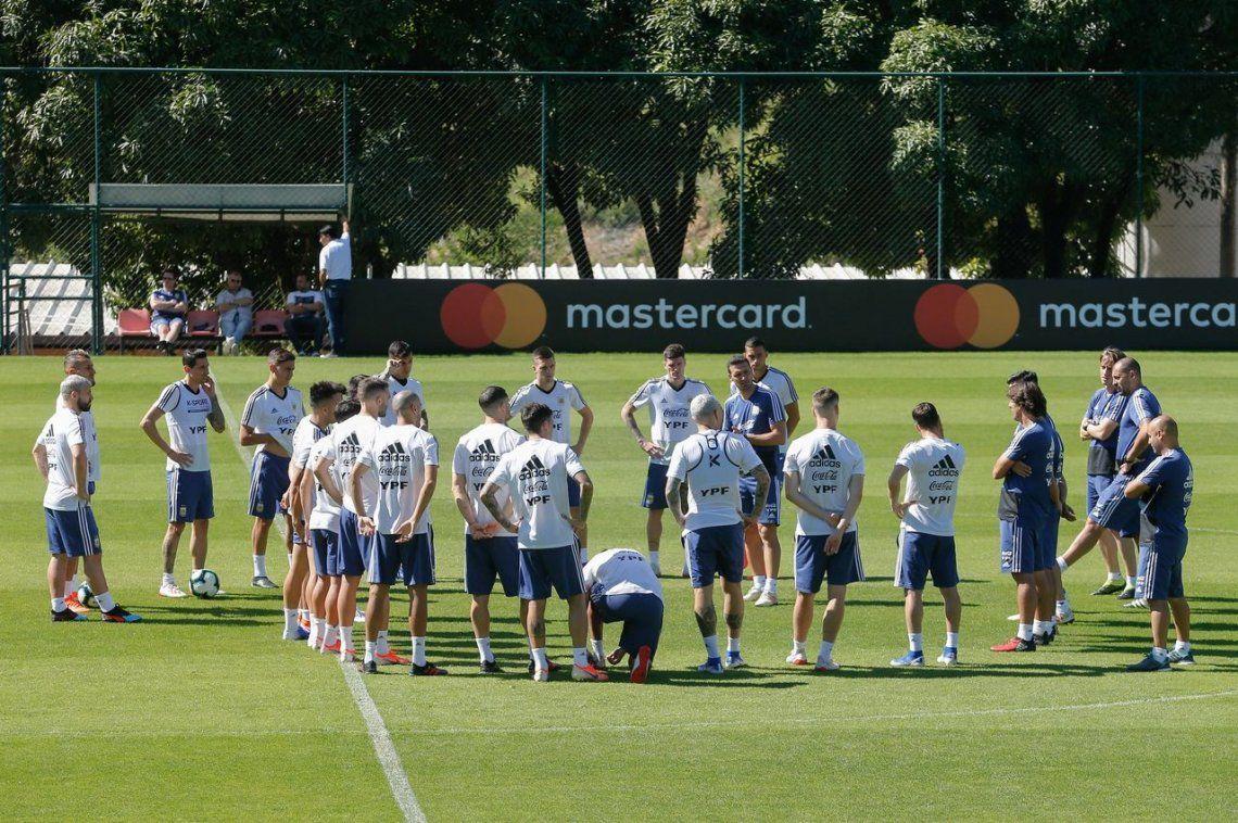 ¡Acá están, estos son! Se confirmaron los futbolistas convocados para los amistosos de la Selección Argentina en septiembre