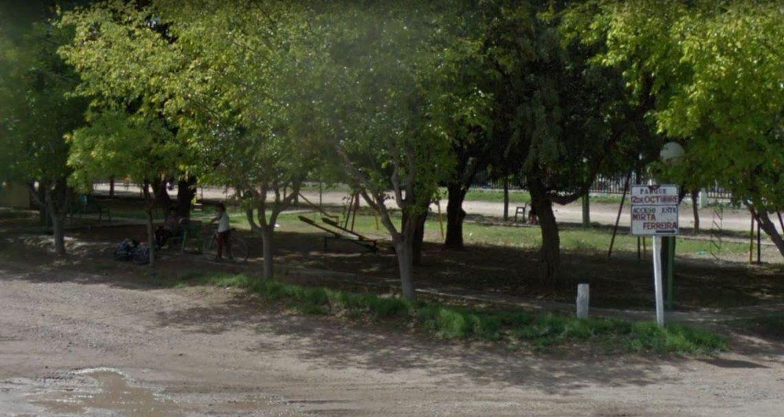 Mendoza: condenaron a un funcionario municipal por la muerte de una nena en una plaza