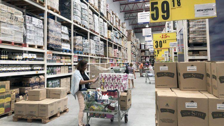 Los precios mayoristas subieron en septiembre un 4,2%