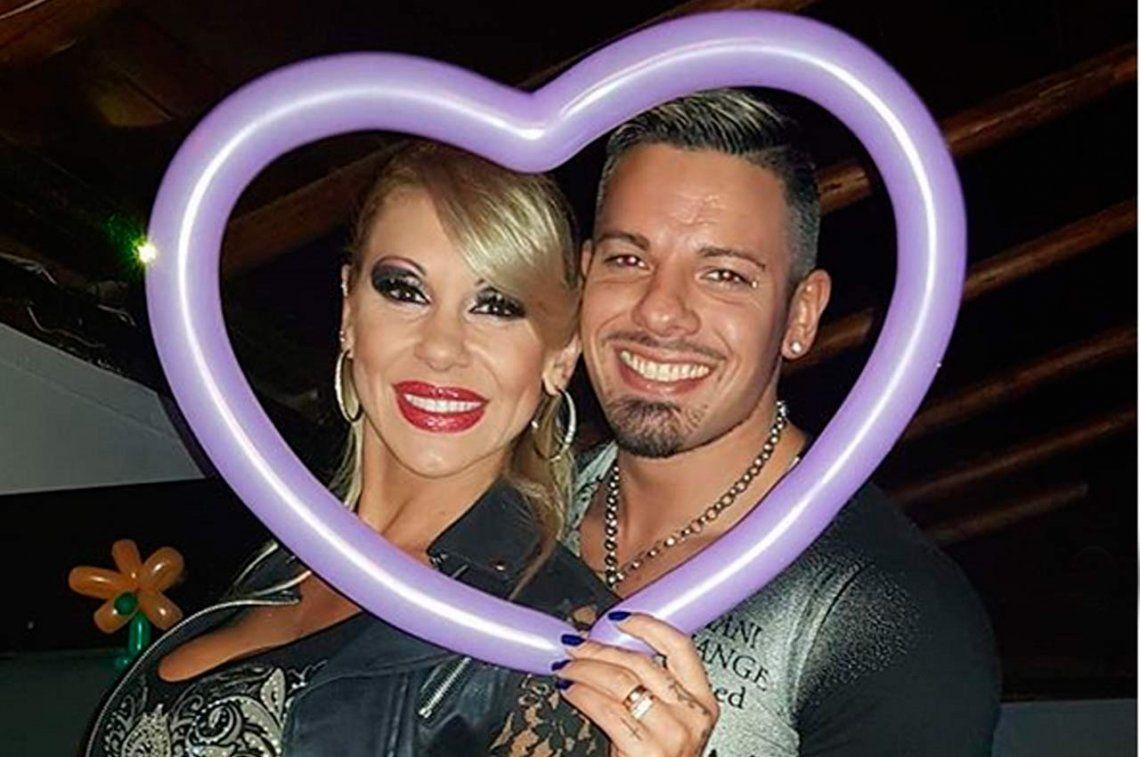 Mónica Farro confirmó que se casa en agosto con su personal trainer