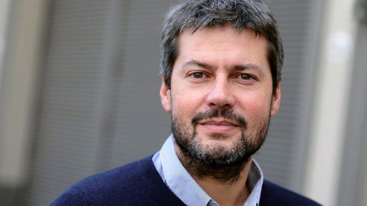 Matías Lammens irá como candidato a Jefe de Gobierno