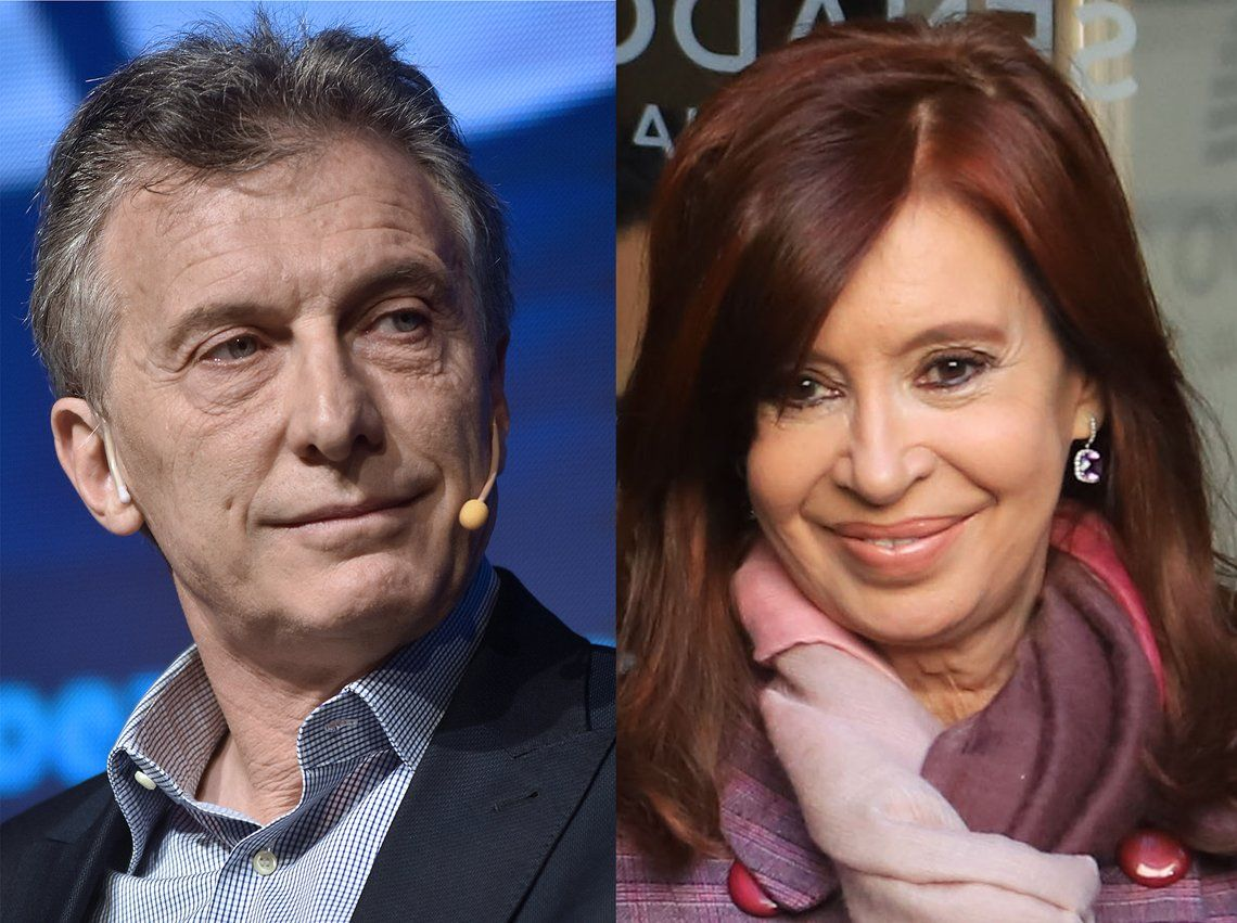 ¿Macri o Cristina? El pronóstico de los duendes y las hadas según la mayor especialista de la Argentina