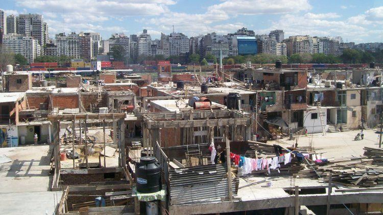 El Banco Mundial financiará la reurbanización de tres villas
