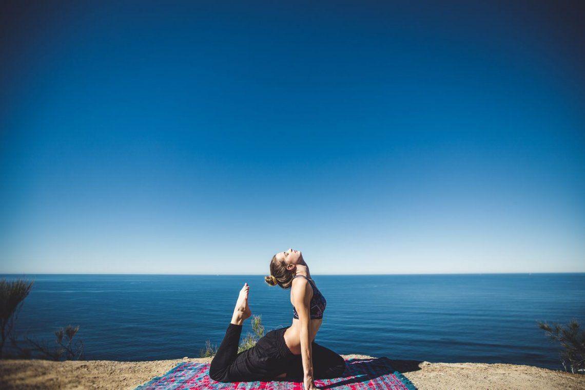 Día Internacional del Yoga: 5 canales de Youtube para seguir