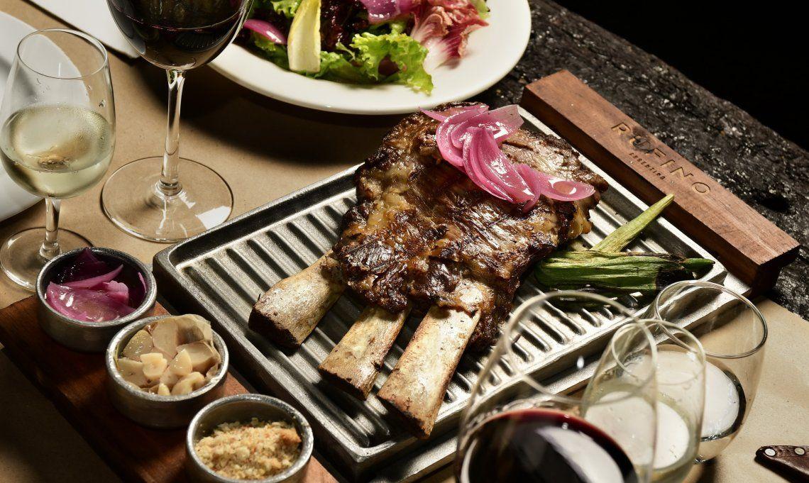 Un plato basado en carne nacional puede hacer la diferencia eligiendo la mejor calidad