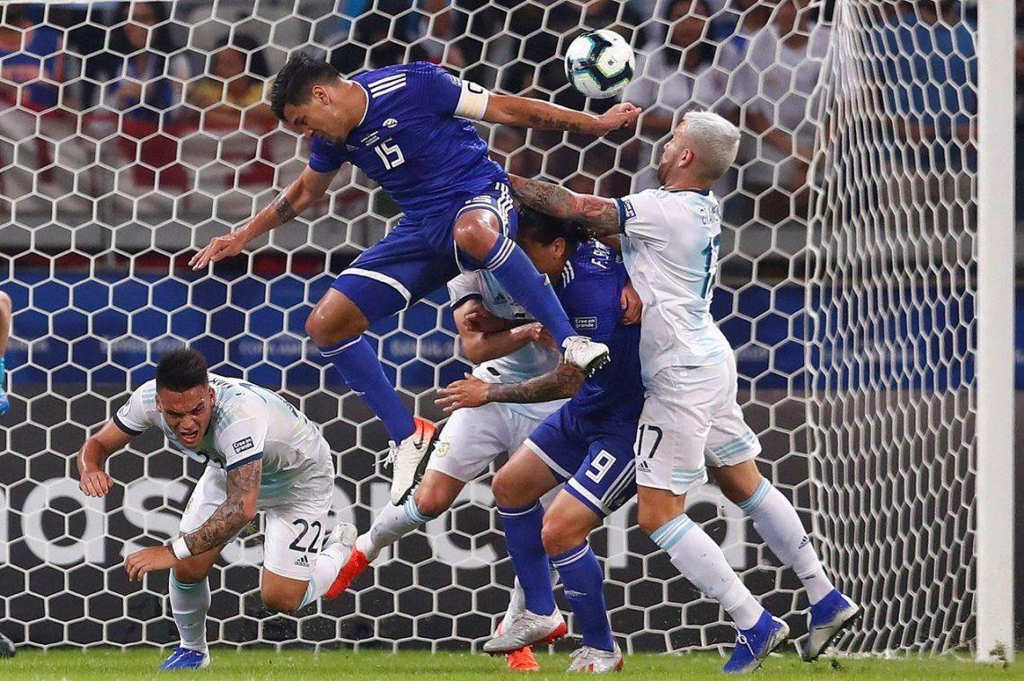 Qué necesita la Selección Argentina para clasificar a cuartos en la Copa América