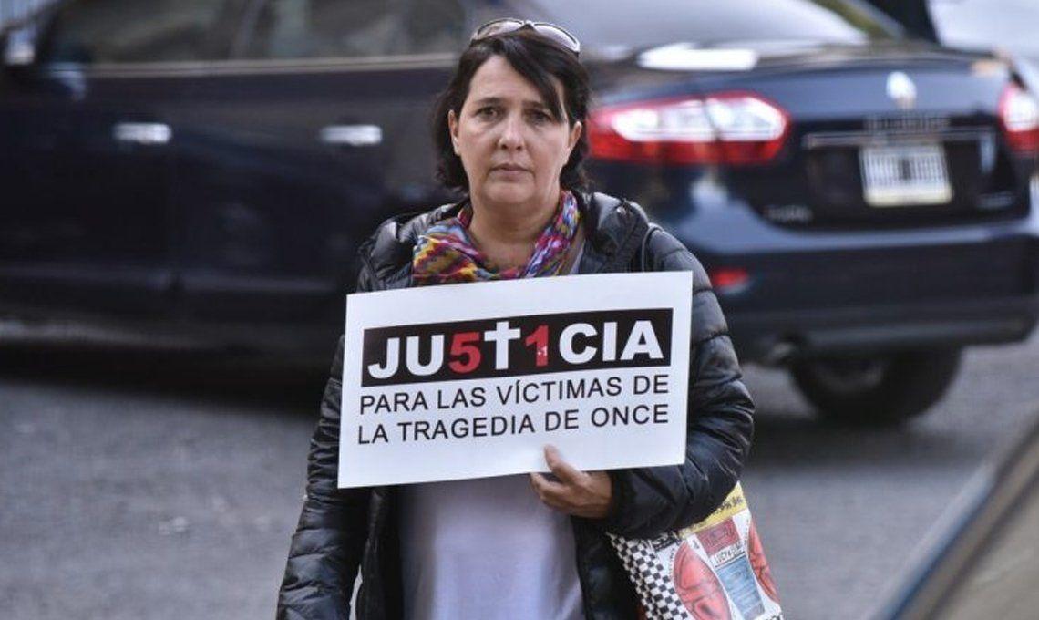 María Luján Rey se suma a la lista de diputados nacionales bonaerenses de Juntos por el Cambio