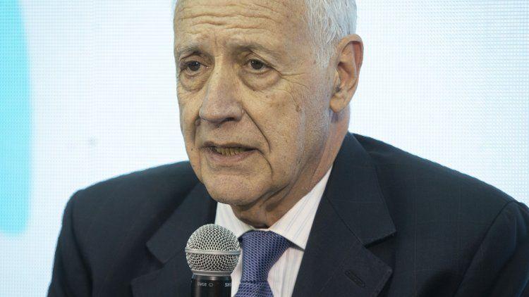 Roberto Lavagna justificó su desentendimiento con Alternativa Federal.