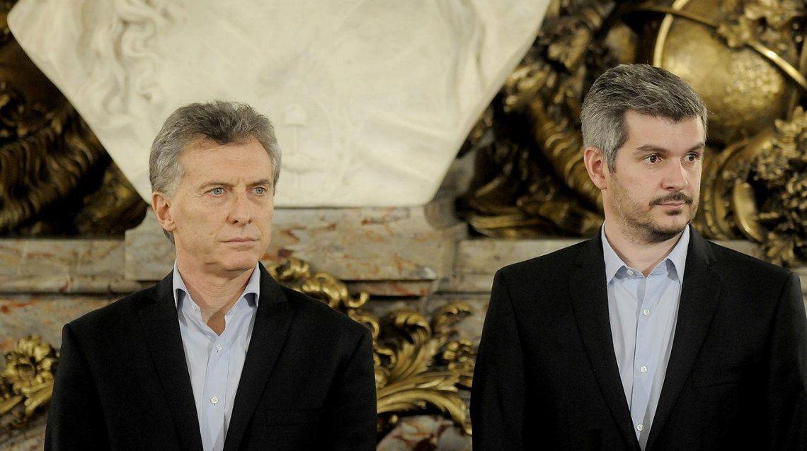 A pocas horas del cierre de listas, Macri definió los candidatos en la Ciudad y la Provincia