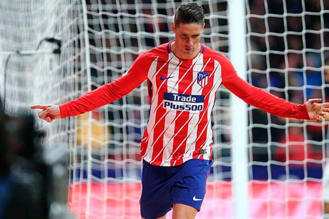 El Niño Torres anunció su retiro del fútbol profesional