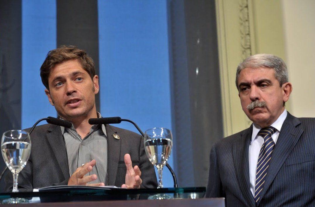 Aníbal Fernández: Kicillof va a gobernar como lo hubiera hecho yo
