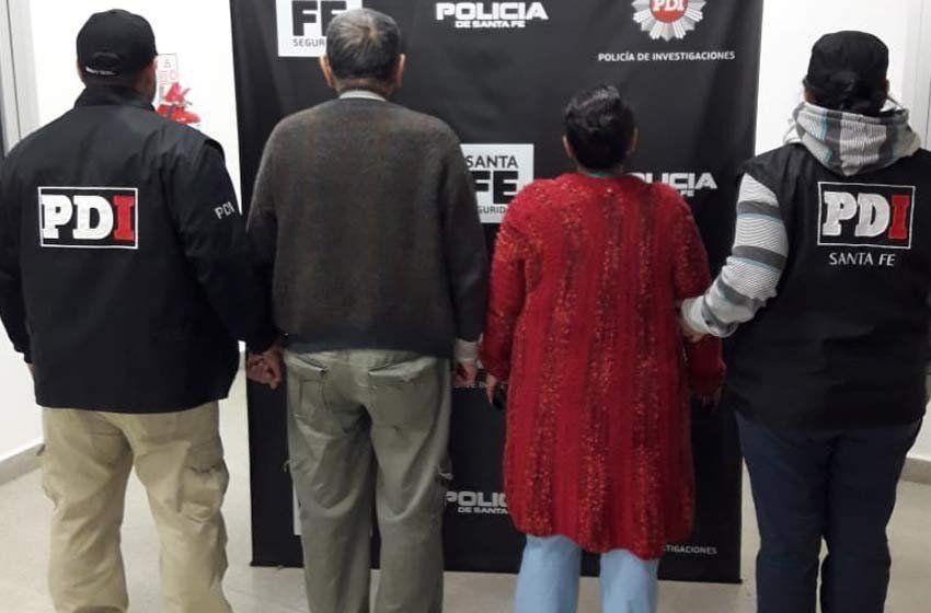Rosario: detienen a un médico y a una falsa médica acusados de realizar abortos