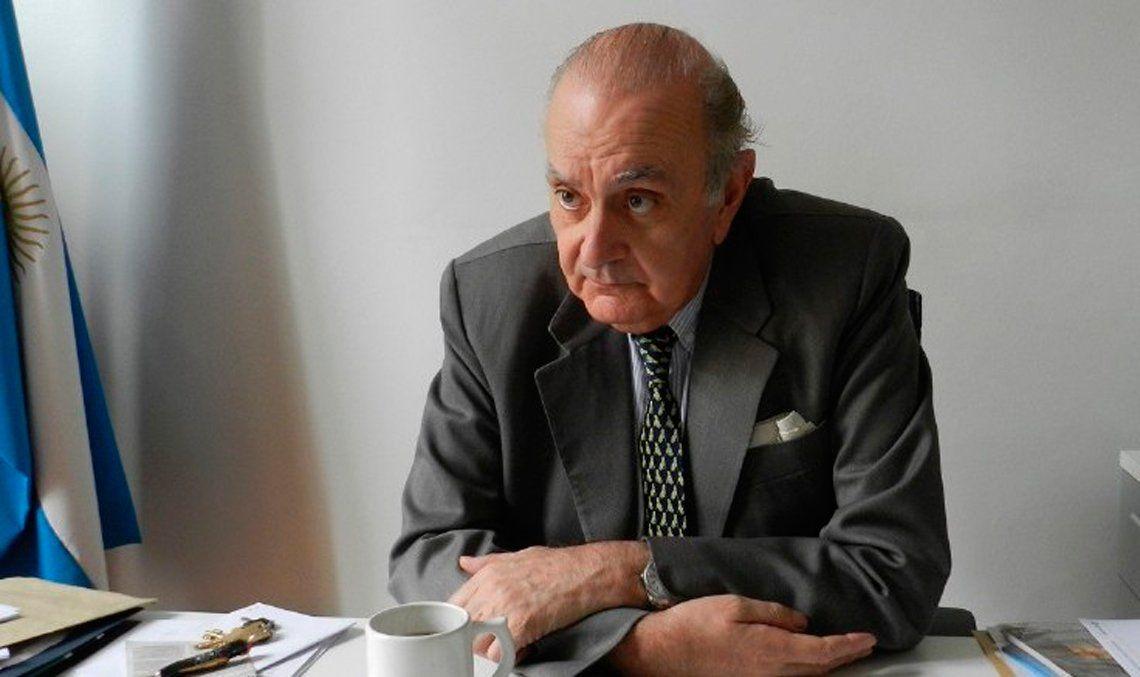 Asseff, sobre su pase al oficialismo: Espert favorecía a los Fernández