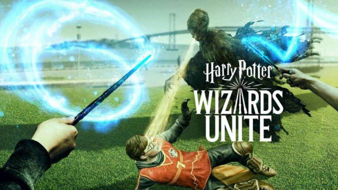 Wizards Unite, el Pokémon Go de Harry Potter para iOS y Android, ya es un éxito