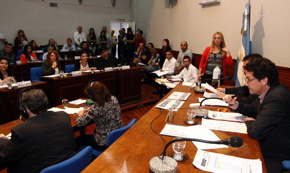 Mantener la mayoría en el Concejo Deliberante es el desafío del oficialismo en Avellaneda.