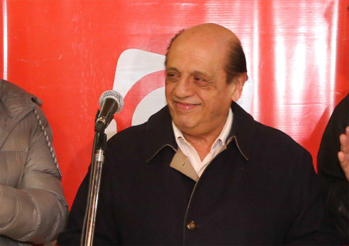 Berazategui: Juan José Mussi irá por su quinto mandato