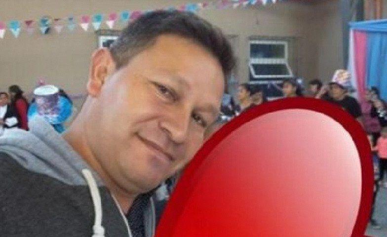 García había mantenido una relación de pareja con la mujer que resultó herida.
