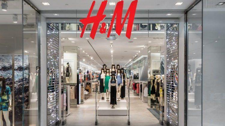 Con las sobras del resto del mundo, H&M llega a la Argentina