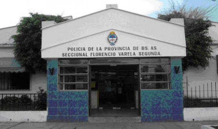 El hecho es investigado por la Comisaría 2da. de Florencio Varela.