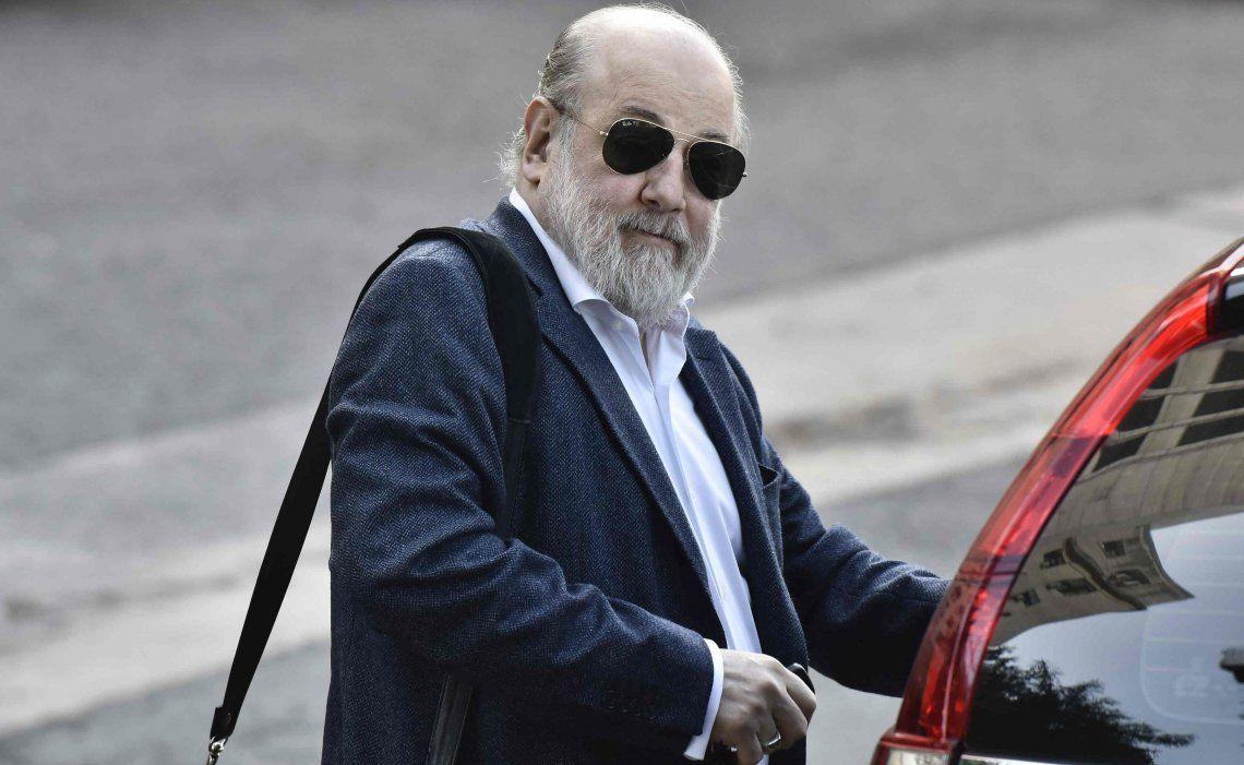 Claudio Bonadio se informó de una denuncia en su contra