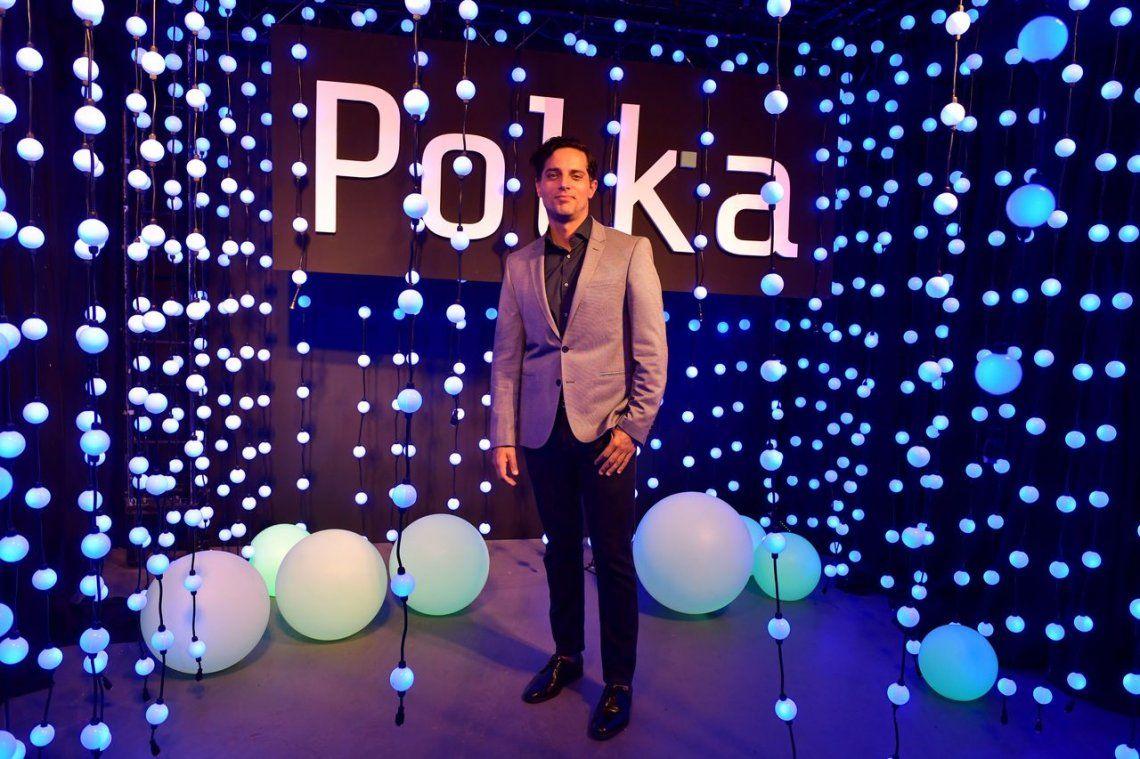 Las estrellas celebraron los 25 años de Pol-ka