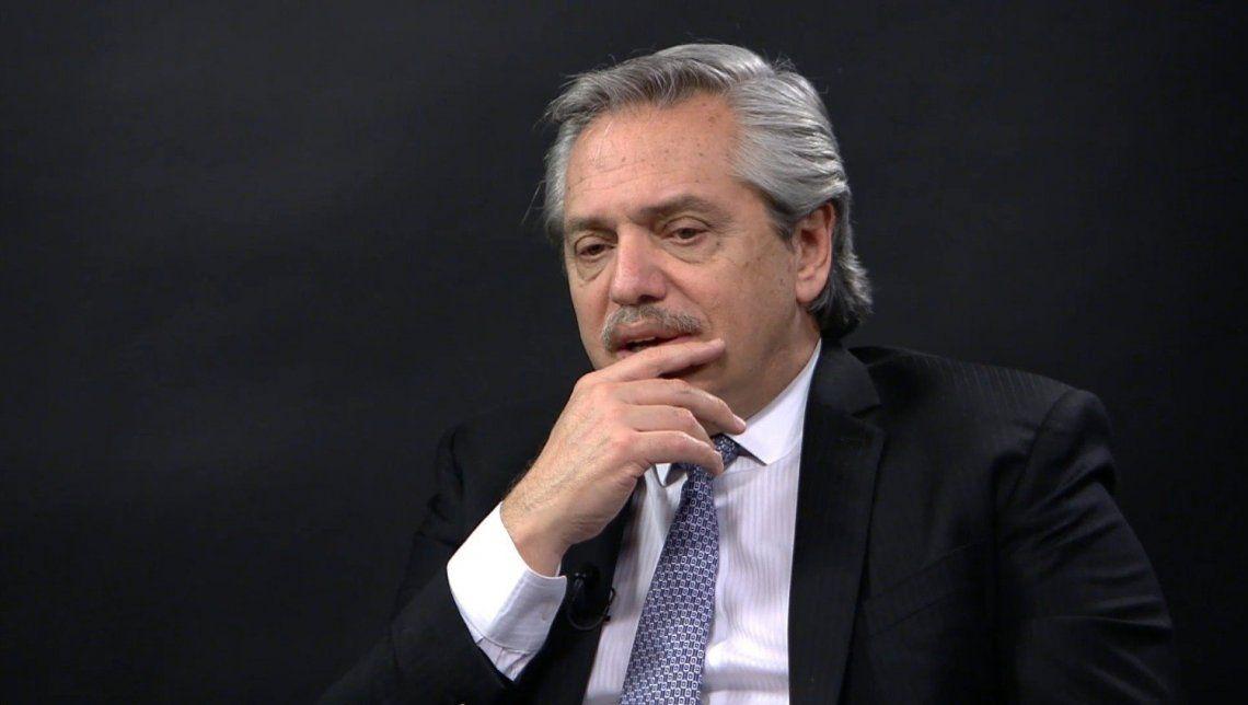 Bonadio cita a declarar a Alberto Fernández como testigo en la causa por el memorándum con Irán