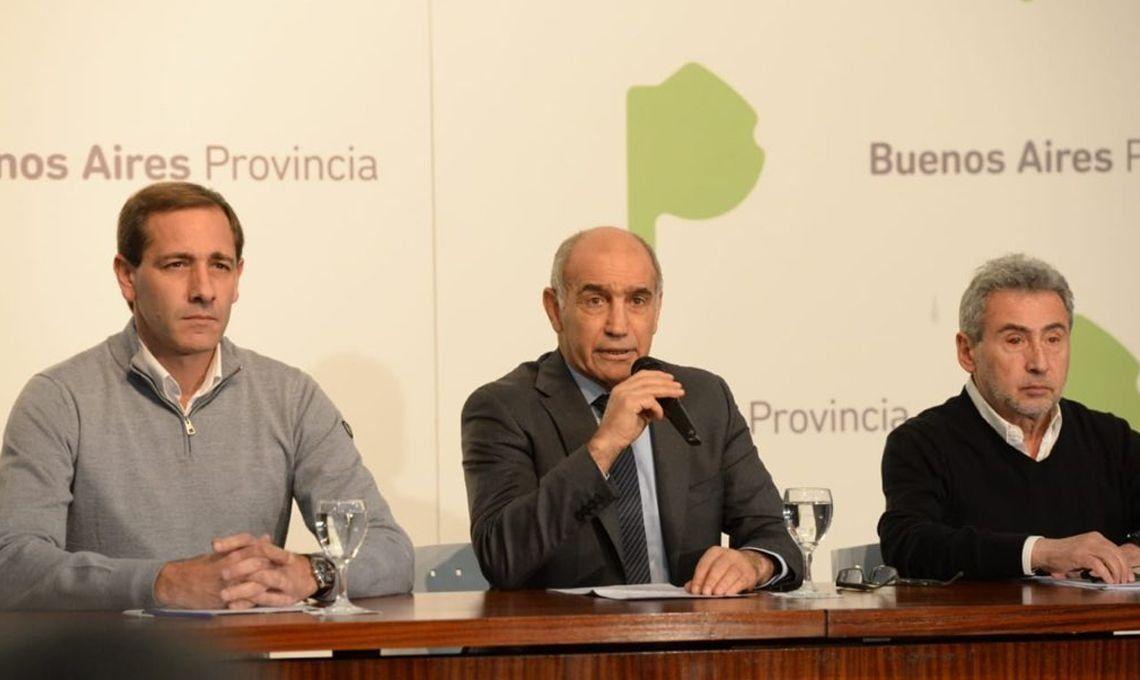 Apagón en La Plata: los usuarios afectados no pagarán el total de la factura de luz, estarán exento del ABL y se multará a Edelap