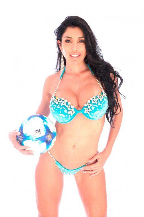 Johanna Villafañe