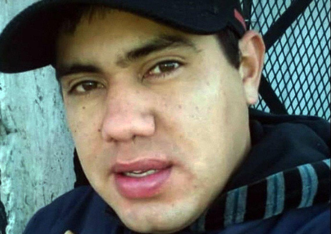 Mauro Miranda tenía 29 años y era conocido como Venado