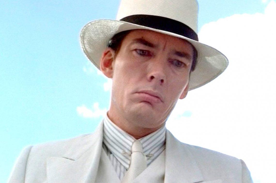 Murió una leyenda: Billy Drago, el malo más malo del cine