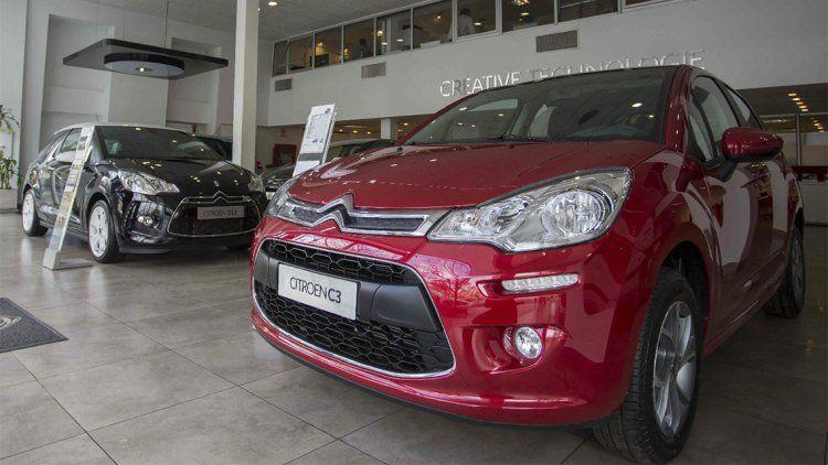 Estiman una fuerte caída en las ventas de los autos 0km