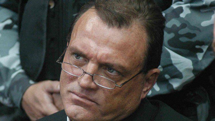 Revocan la prisión domiciliaria a Horacio Conzi