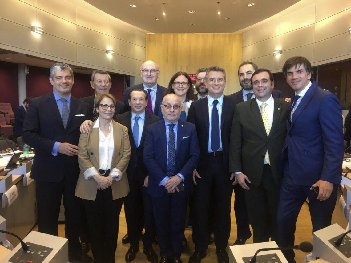 Histórico: la Unión Europea y el Mercosur lograron un acuerdo de libre comercio
