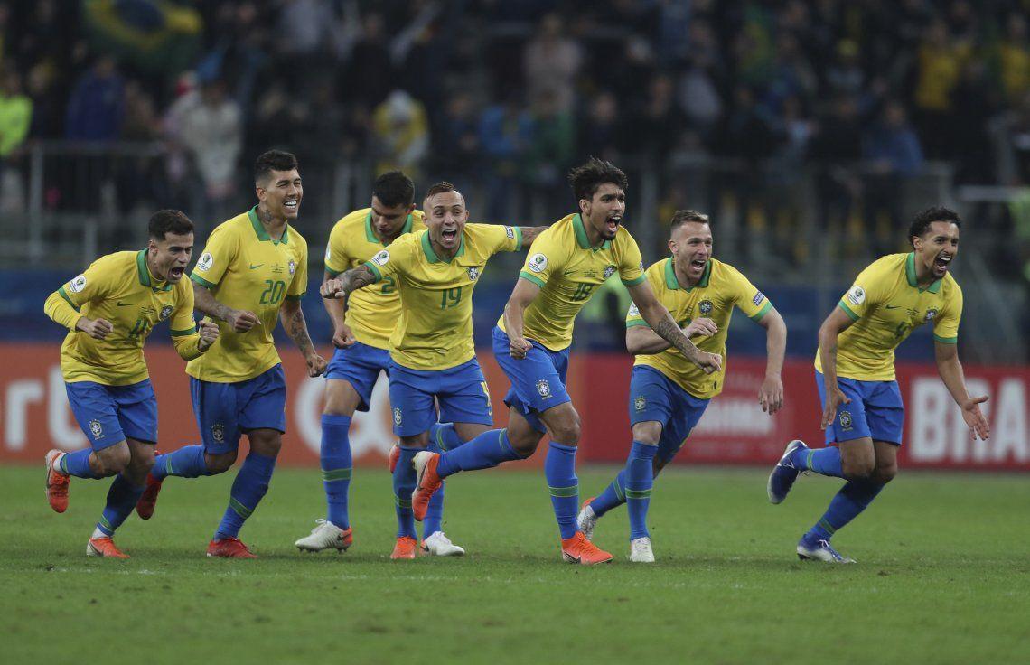 Qué esperar de Brasil: los puntos fuertes y débiles del rival en semis